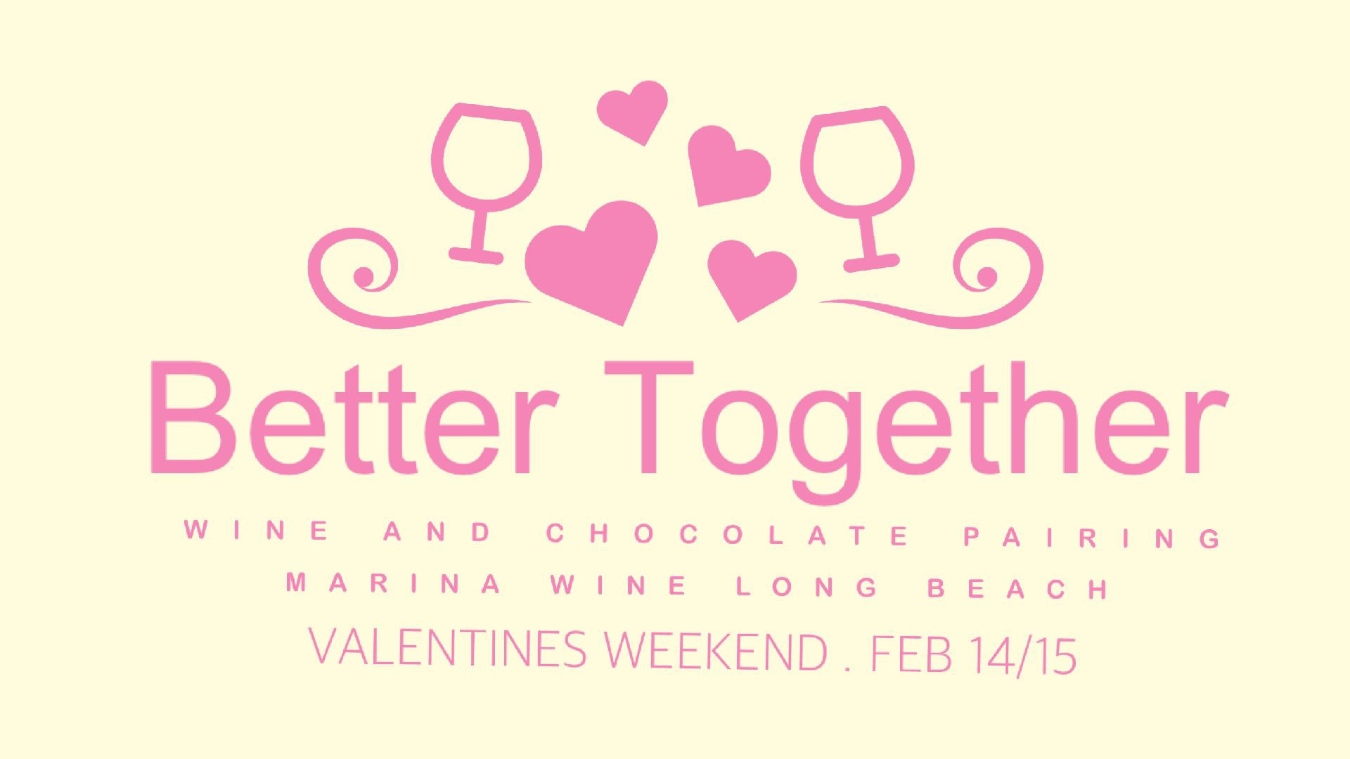 Better Together Valentines Pairings